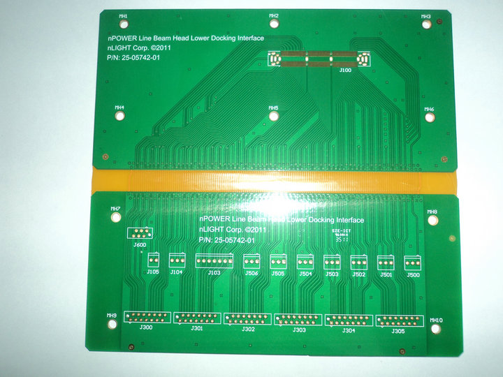 Rigid Flex PCB